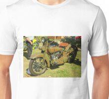 1926 JD Harley Davidson Unisex T-Shirt
