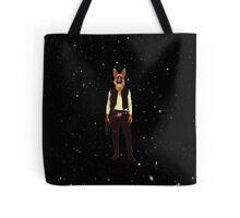 Star Wars Han Solo Hottest dog in empire Tote Bag
