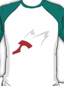 pokemon latios latias anime manga shirt T-Shirt