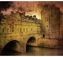 Bath Photographic Print