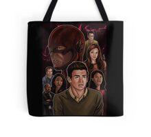 CW Flash Tote Bag