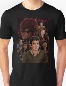 CW Flash T-Shirt
