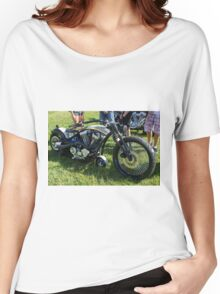 Indian Bobber Women's Relaxed Fit T-Shirt