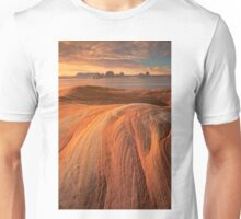 Saying Goodbye To Powell ©  Unisex T-Shirt