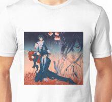 Black butler. Unisex T-Shirt