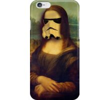 Star Wars Imperial Stormtroopers Renaissance iPhone Case/Skin