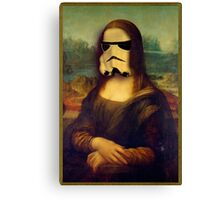 Star Wars Imperial Stormtroopers Renaissance Canvas Print