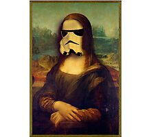 Star Wars Imperial Stormtroopers Renaissance Photographic Print