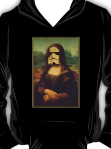 Star Wars Imperial Stormtroopers Renaissance T-Shirt
