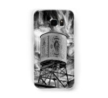 The Water Tower Samsung Galaxy Case/Skin