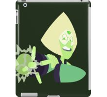 Finger Canon iPad Case/Skin