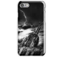 Empire Storm III iPhone Case/Skin