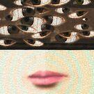 Eyes and Lips by Paul Fleetham