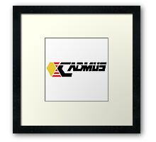 Project Cadmus Framed Print