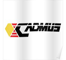 Project Cadmus Poster