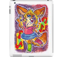 Foxy Lady iPad Case/Skin