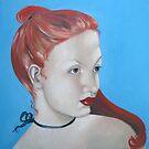 Bluey by Gay Henderson