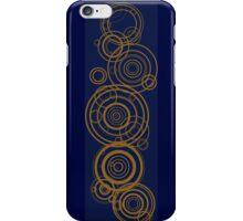 Gallifreyan Symbol  iPhone Case/Skin