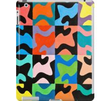 Tessellation Craze iPad Case/Skin