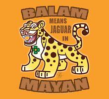 Balam Unisex T-Shirt