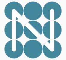 TheNodeMC Logo by TheNodeMC