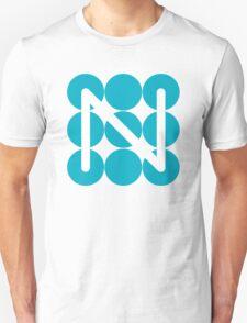 TheNodeMC Logo Unisex T-Shirt