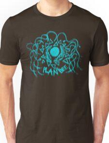 Planbee Motif Unisex T-Shirt