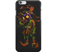 Skull Kid  iPhone Case/Skin