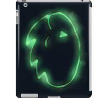 Kiwi Fur Logo iPad Case/Skin