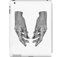 Hands of the Moon iPad Case/Skin