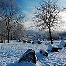 Winter 2009,Kilsyth,Scotland by Jim Wilson