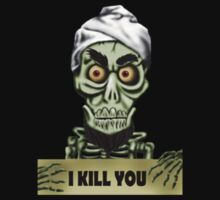 Achmed the dead terrorist by AleCampa