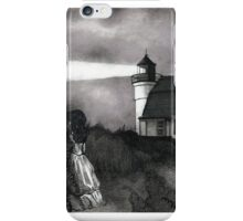 Kingdom by The Sea iPhone Case/Skin