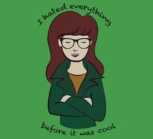 Daria, the Original Hipster Kids Clothes