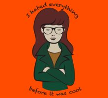 Daria, the Original Hipster Kids Clothes