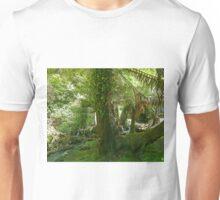 The Tree and the Stream, Burnie Park, Tasmania Unisex T-Shirt