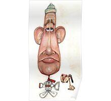 Bobblehead No 82 Poster
