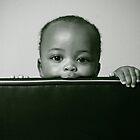 I can see you by Lebogang Manganye