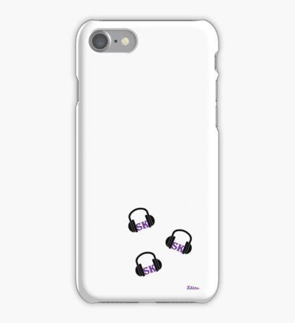 Sksksk iPhone Case/Skin