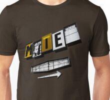 Motel Unisex T-Shirt