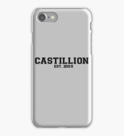 Castillion iPhone Case/Skin