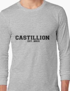 Castillion Long Sleeve T-Shirt