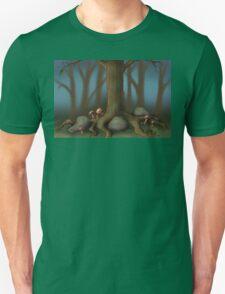 Oak Tree Unisex T-Shirt