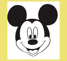 Mickey Mouse - Classic  Kids Clothes