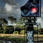 Wrong Side of the Tracks by Simon  Thomas