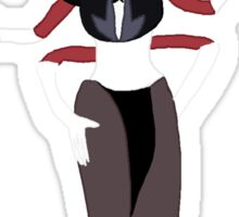 Sardonyx Steven Universe Sticker