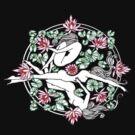 Lotus Fairies by iskamontero