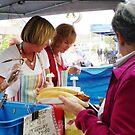 Hot Dog Stall - Mornington Street Market by EdsMum