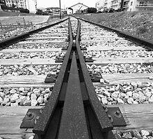 Sao Matinho do Porto by rorycobbe