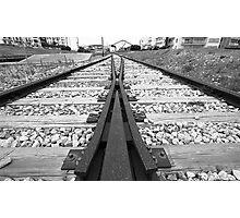 Sao Matinho do Porto Photographic Print